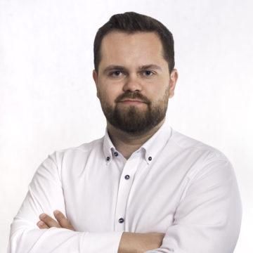 Maciej Brożonowicz - m!bridge