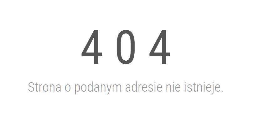 Grafika 404