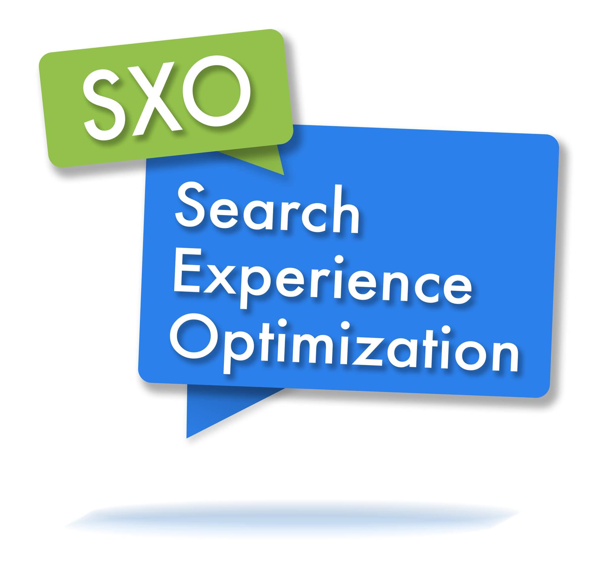 SXO - co to jest?